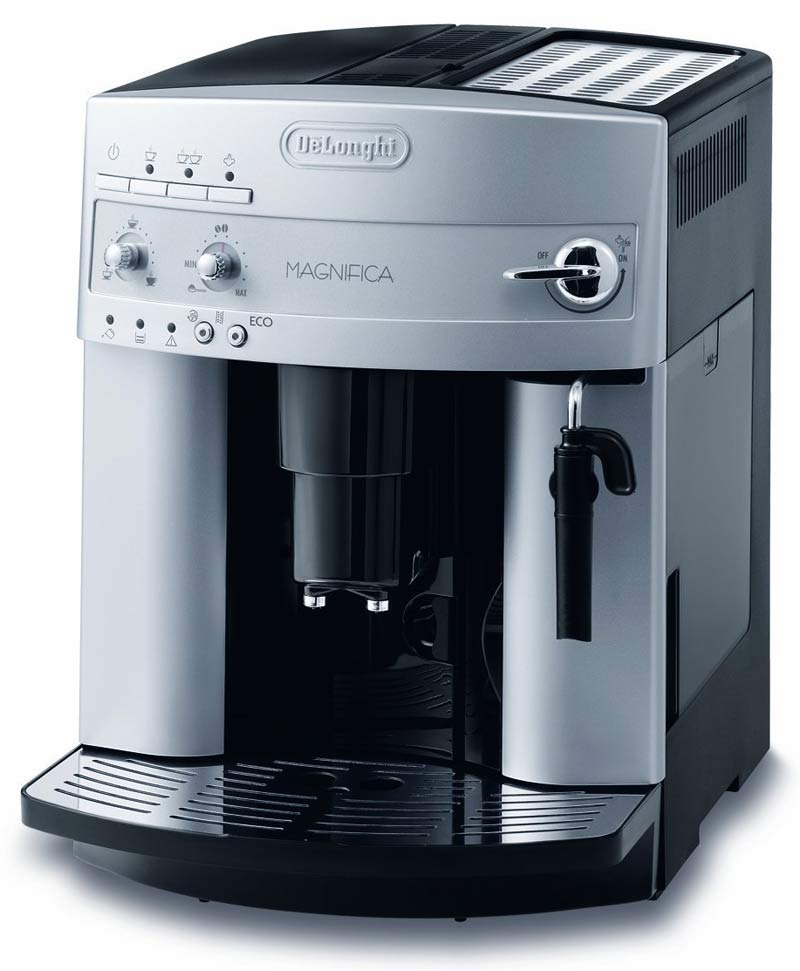 delonghi magnifica espresso coffee machine review. Black Bedroom Furniture Sets. Home Design Ideas