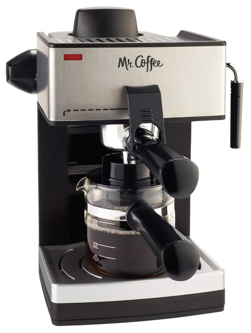 Mr Coffee ECM160