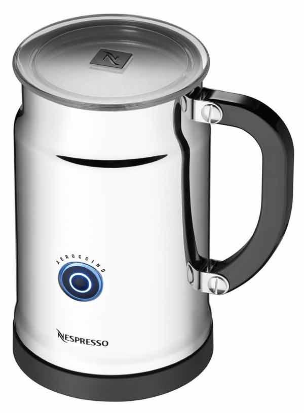 Nespresso Aerocino Plus
